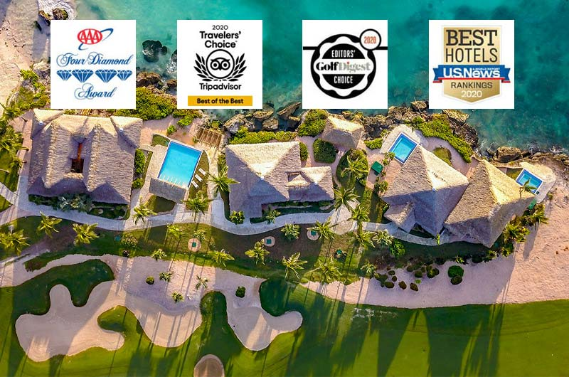 Eden Roc Cap Cana - Best 2020 All Inclusive Resorts in Punta Cana, Dominican Republic
