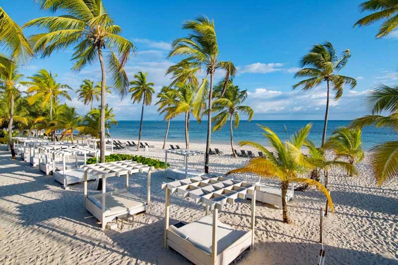 Catalonia Punta Cana - Cabeza del Toro Beach - Punta Cana, Dominican Republic