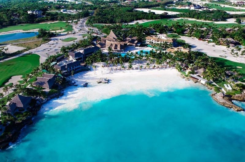 Eden Roc Cap Cana - Cap Cana Resorts, Dominican Republic