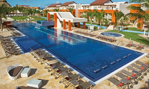 Breathless Punta Cana Resort & Spa <BR>Punta Cana, Dominican Republic