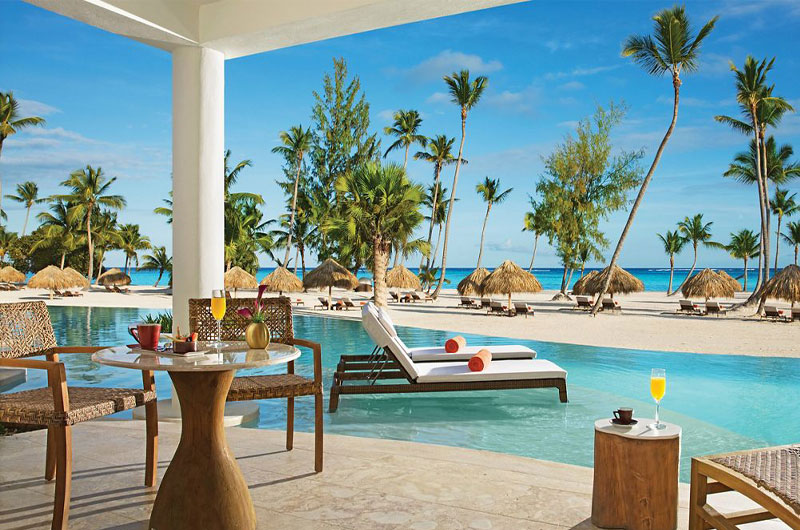 Secrets Cap Cana - 2020 Best All inclusive Resorts in Punta Cana, Dominican Republic