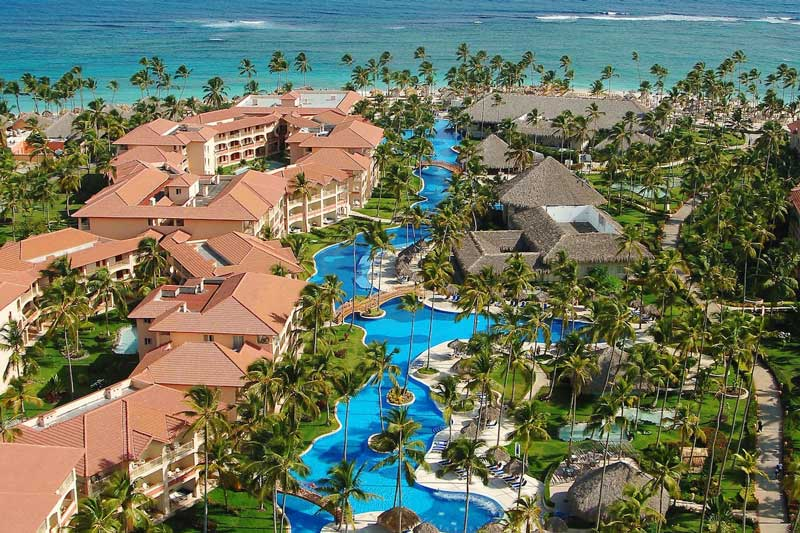 Majestic Colonial - Top All Inclusive Resorts in the Caribbean - Punta Cana