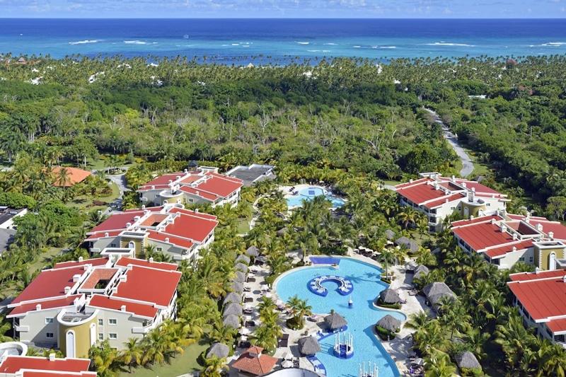 The Reserve at Paradisus Punta Cana Resort - Punta Cana, Dominican Republic