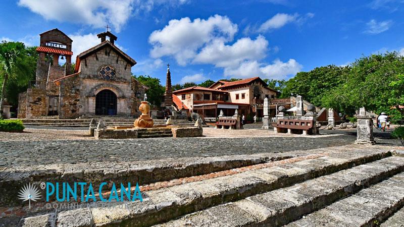 Altos de Chavon - La Romana, Dominican Republic