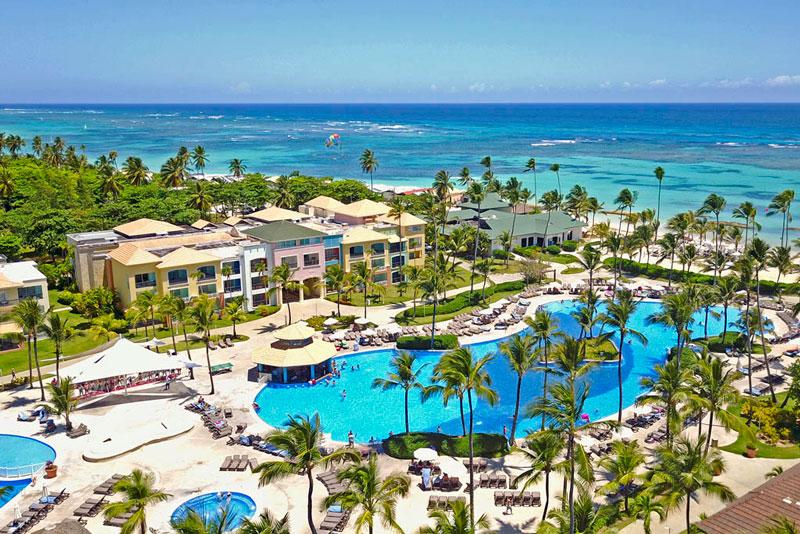 Ocean Blue & Sand Beach Resort - Punta Cana, DR