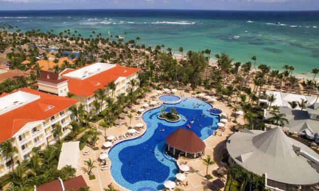 Bahia Principe Luxury Esmeralda <BR>Punta Cana, Dominican Republic