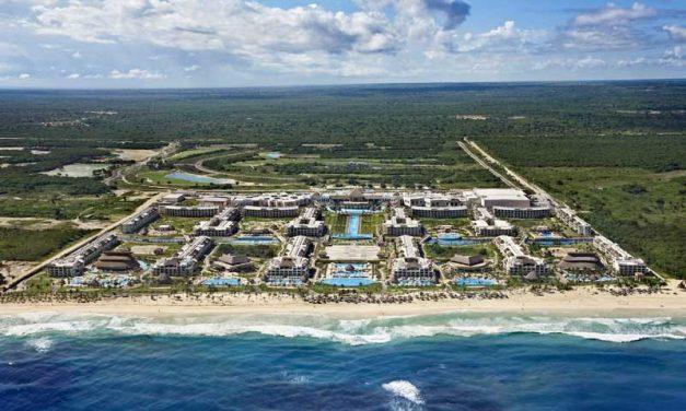Hard Rock Hotel & Casino Punta Cana <BR>Punta Cana, Dominican Republic