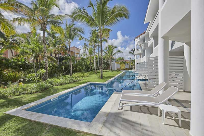 Bahia Principe Luxury Ambar - Arena Gorda Beach - Punta Cana, Dominican Republic