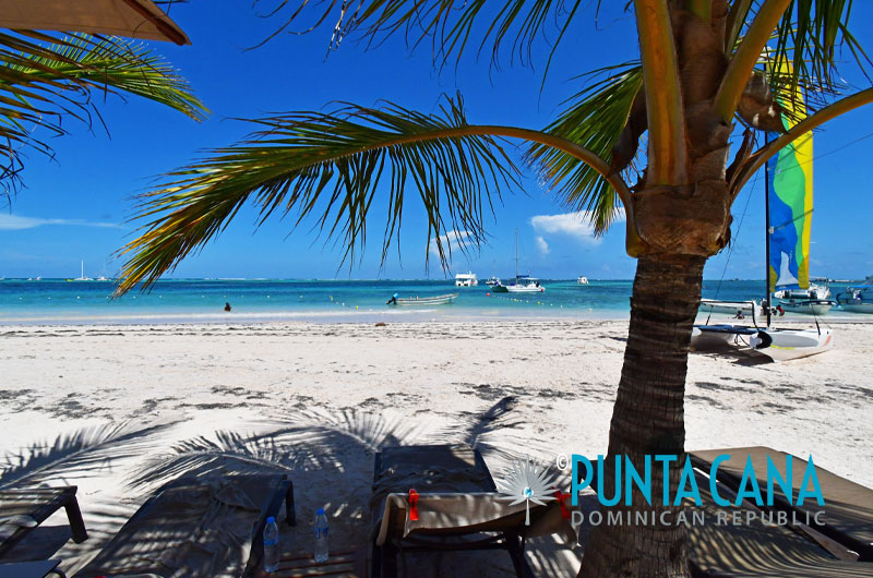 Bavaro Beach - Bibijagua - Punta Cana, Dominican Republic