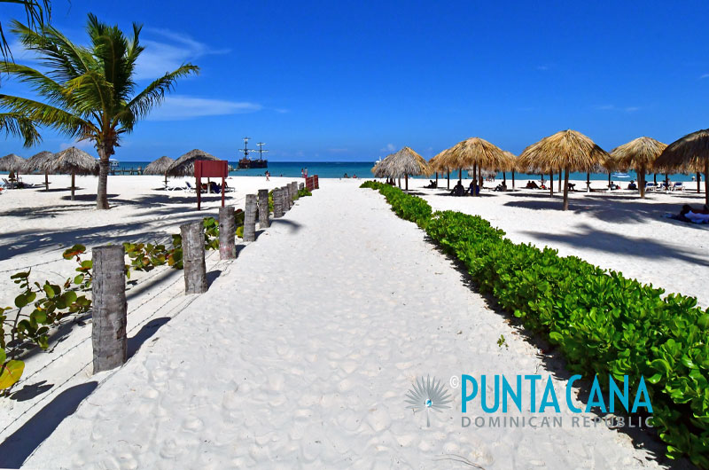 Bavaro Beach - Punta Cana, Dominican Republic