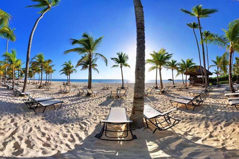 Bavaro Beach - Punta Cana, Dominican Republic