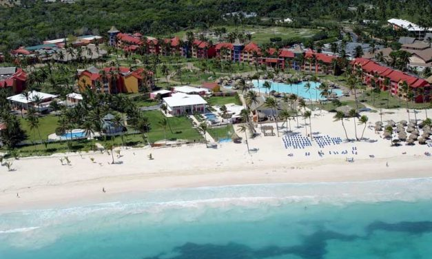 The Punta Cana Princess All Suites Resort <BR><h3>Punta Cana, Dominican Republic</h3>