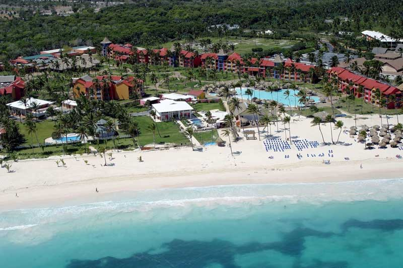 Beachfront All Inclusive Adults Only Resort - The Punta Cana Princess - Bavaro Beach, Punta Cana, Dominican Republic