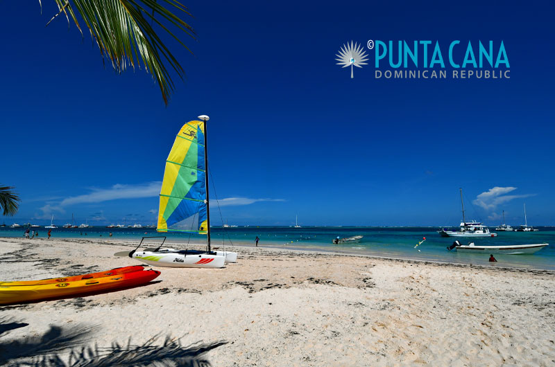 Bavaro Beach / Bibijagua - Punta Cana, Dominican Republic