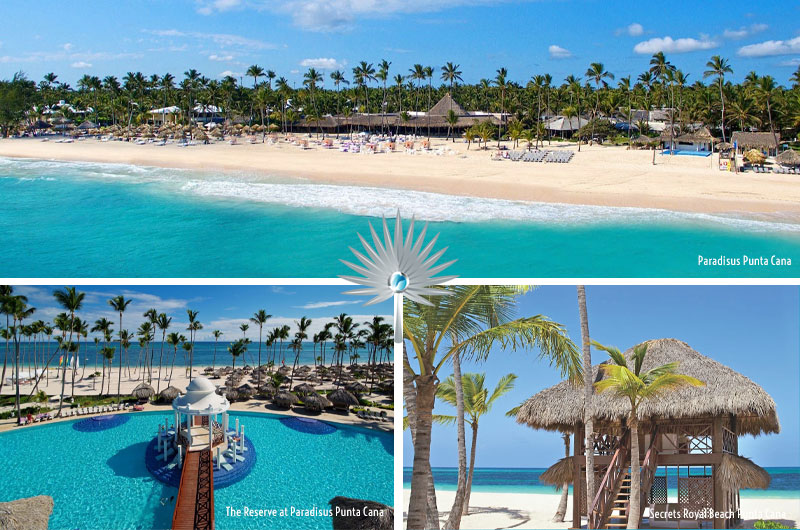 Bavaro Beach Resorts Guide - Punta Cana, Dominican Republic