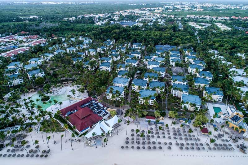 Grand Bavaro Princess - Bavaro Beach, Punta Cana, Dominican Republic
