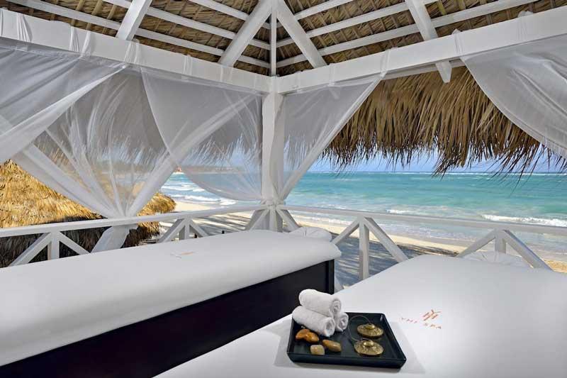 Relax - Paradisus Punta Cana Resort - Punta Cana, Dominican Republic