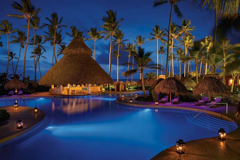 Now Larimar - One of the best affordable resorts in Punta Cana, Dominican Republic