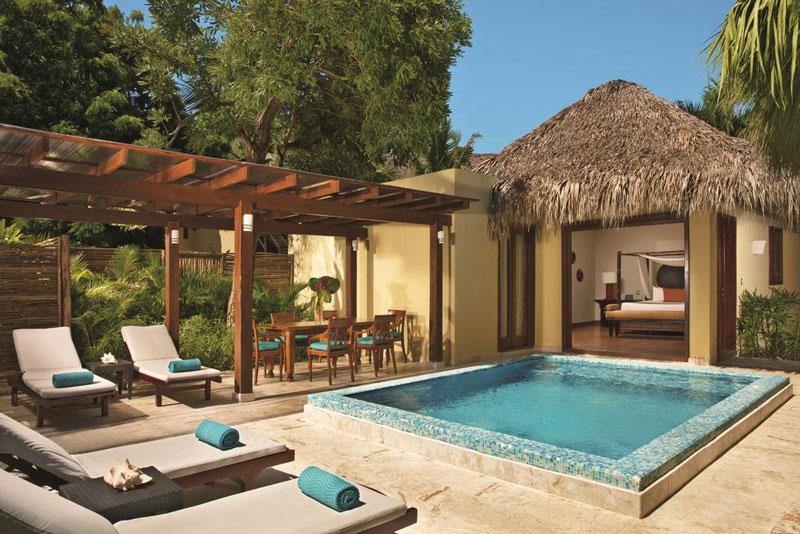 Zoetry Agua Punta Cana - Best All Inclusive Resorts 2020 - Punta Cana, Dominican Republic