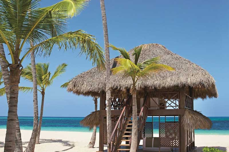 Bavaro Beach - Secrets Royal Beach Punta Cana
