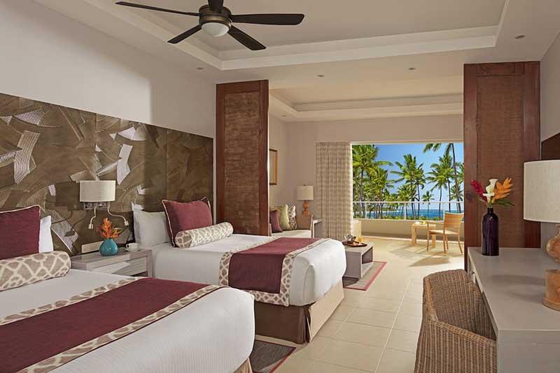 Bavaro Beach All Inclusive Resort - Now Larimar, Punta Cana, Dominican Republic