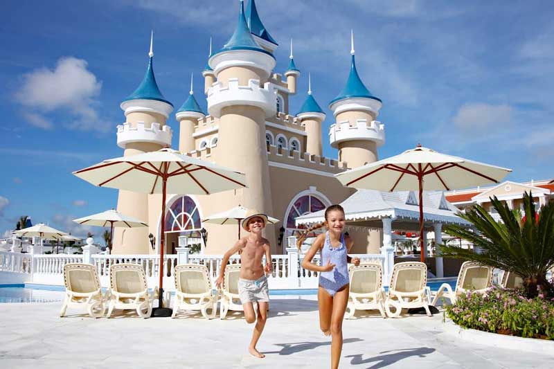 Family Fun @ Bahia Principe Fantasia Punta Cana - Punta Cana, Dominican Republic