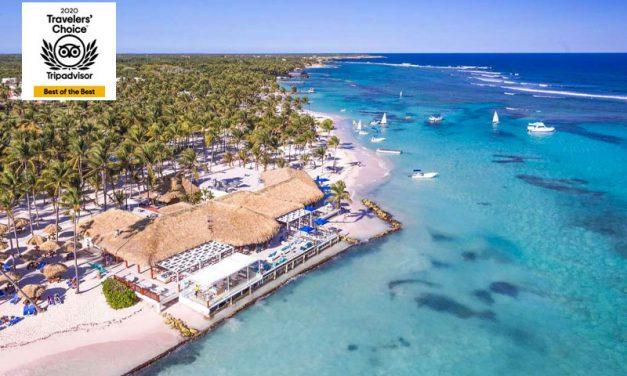 Club Med Punta Cana <BR>Punta Cana, Dominican Republic