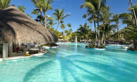 Melia Caribe Beach Resort <BR><h3>Punta Cana, Dominican Republic</h3>