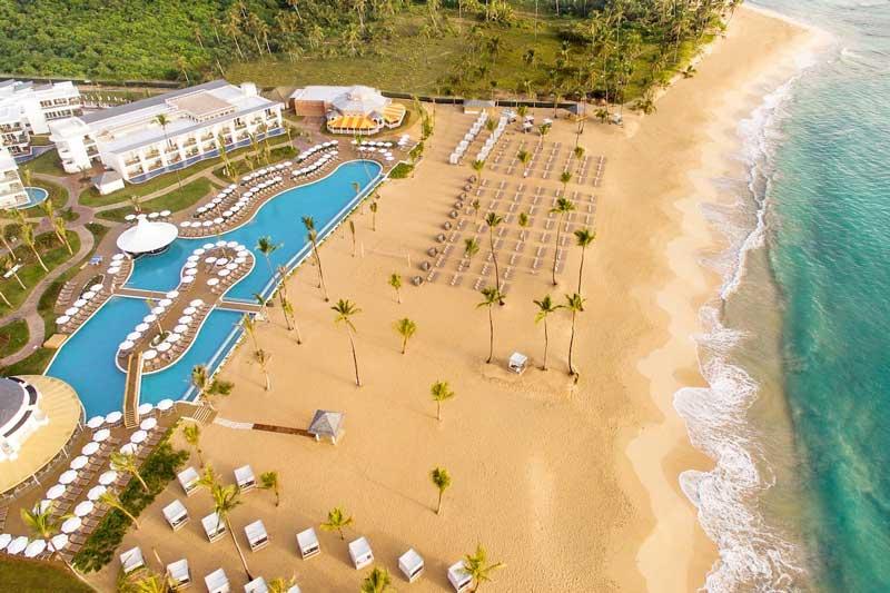 Beachfront - Uvero Alto Beach - Nickelodeon Punta Cana - Uvero Alto Beach, Dominican Republic