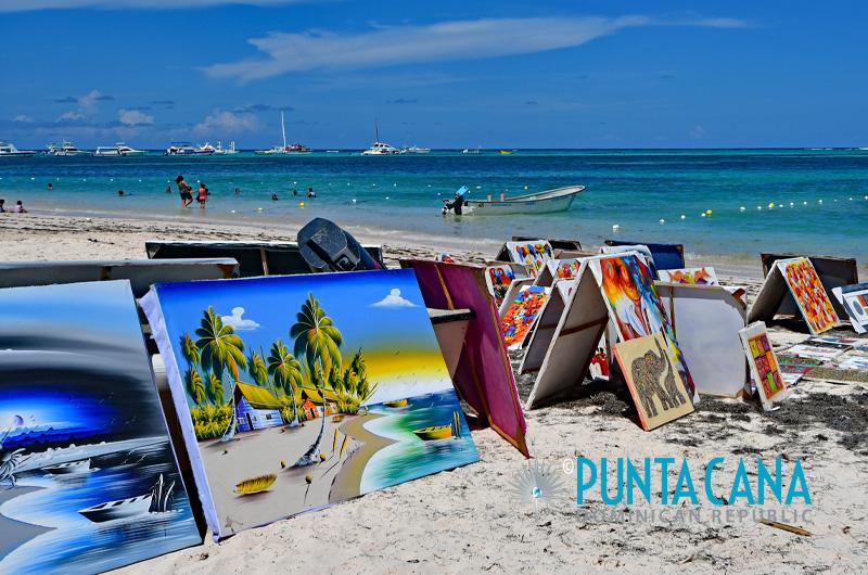 Bibijagua - Bavaro Beach - Punta Cana, Dominican Republic