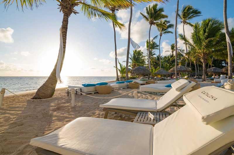 Adults Only Beachfront Resort - Catalonia Royal Bavaro