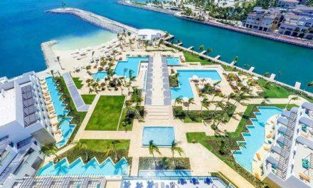 TRS Cap Cana Hotel <BR>Punta Cana, Dominican Republic