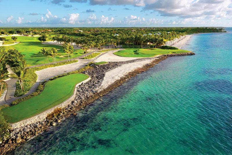 La Cana Golf Club - Golf Course in Punta Cana, Dominican Republic