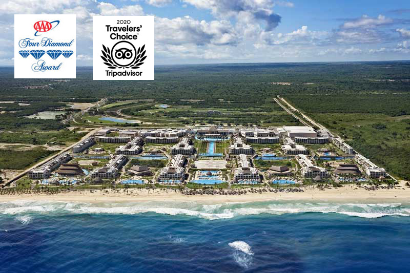 Hard Rock Resort & Casino Punta Cana - Punta Cana, Dominican Republic