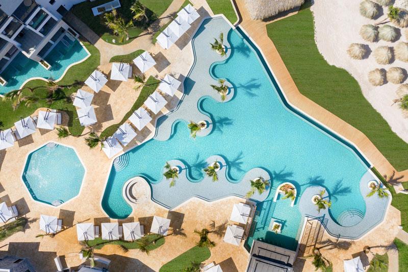 Dreams Macao Beach Punta Cana - Macao Beach, Punta Cana, DR