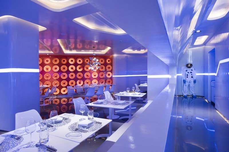 Restaurant - Nickelodeon Punta Cana - Uvero Alto Beach, Dominican Republic
