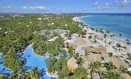 Paradisus Punta Cana Resort <BR><h3>Punta Cana, Dominican Republic</h3>