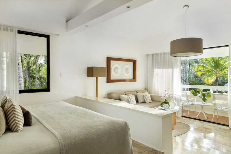 Guest Room - Paradisus Punta Cana Resort - Punta Cana, Dominican Republic