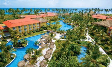 Dreams Punta Cana Resort & Spa <BR>Punta Cana, Dominican Republic