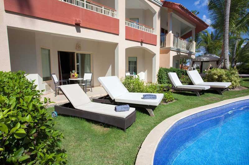 Majestic Elegance - Arena Gorda Beach - Punta Cana, Dominican Republic