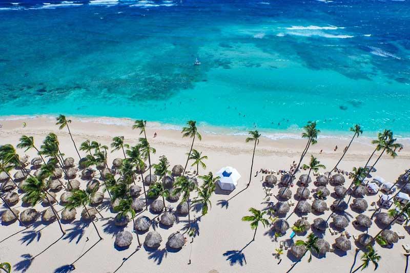 Majestic Colonial - Arena Gorda Beach - Punta Cana, Dominican Republic