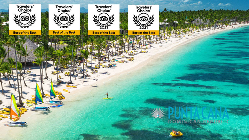 Bavaro Beach - Top Attractions / Things to Do in Punta Cana, Dominican Republic
