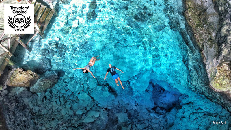 Punta Cana Top Attractions - Dominican Republic