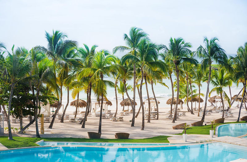 Caleton Beach - Cap Cana, Punta Cana, Dominican Republic