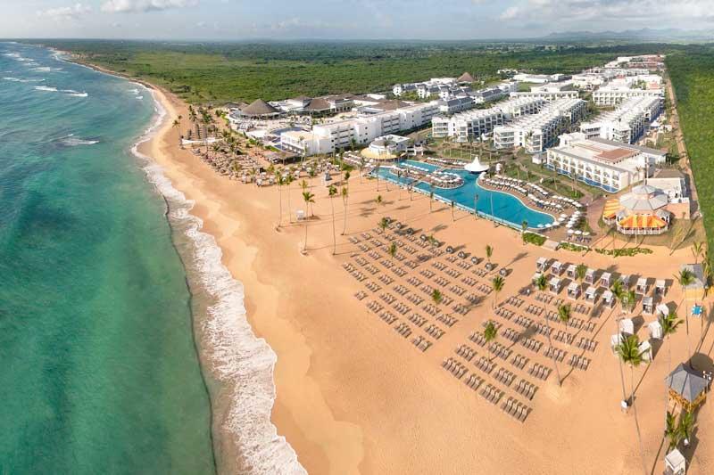 Uvero Alto Beach Resort - Sensatori Resort Punta Cana