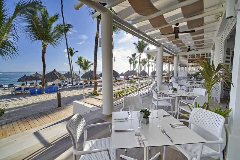 Restaurant - Bahia Principe Luxury Ambar