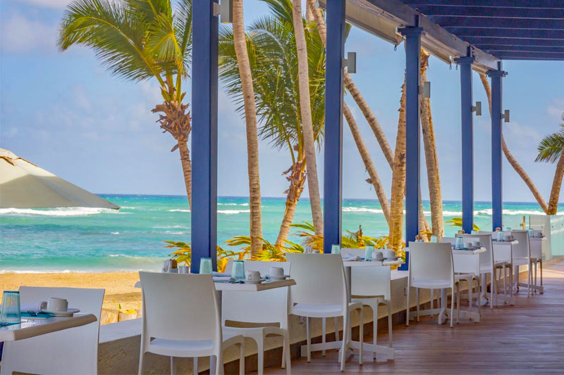 Dining - Le Sivory Punta Cana - Punta Cana, Dominican Republic