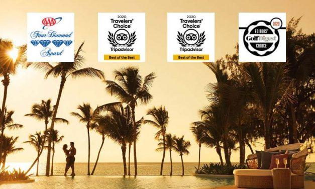 Secrets Cap Cana Resort & Spa <BR>Cap Cana, Punta Cana, DR
