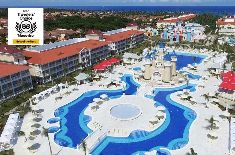 Bahia Principe Fantasia Punta Cana - Best Family Resorts in Punta Cana