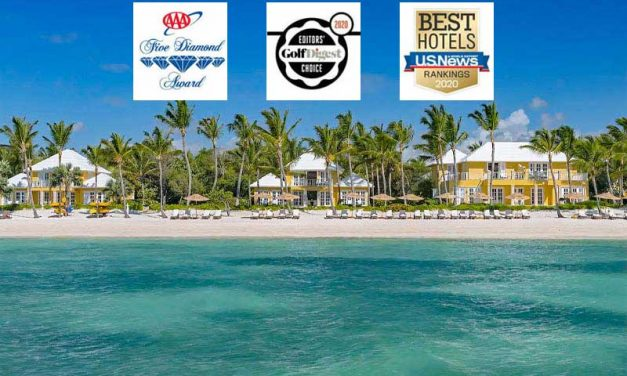 Tortuga Bay Hotel – Puntacana Resort & Club